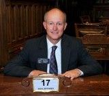 Rick Jeffares Administration Floor Leader District 17 Republican