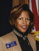 Horacena Tate Democratic Caucus Chair District 38 Democrat